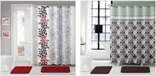 Walgreens Shower Curtain 15 99 Reg 60 Shower Curtain Set