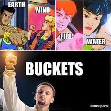 captain curry summoning captain planet know your meme