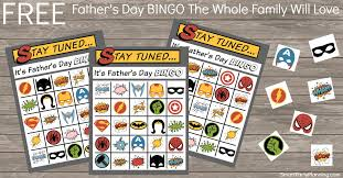 s day bingo free s day bingo the whole family will