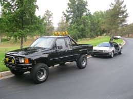 toyota truck parts for sale i wanted this truck when i was a kid back to the future marty