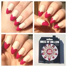 nail newbie house of holland nails for elegant touch