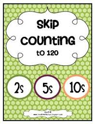 Skip Count By 2s Hundreds Chart Skip Counting Freebie Grab This Freebie And Practice Skip