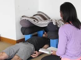 the manual generation yoga