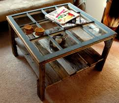 coffee table wooden pallete table plans freepallet instructions