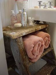 bathroom towels ideas 32 of the most genius diy projects to keep bath towels organized