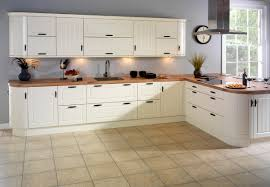 decorating your kitchen with ivory kitchen cabinets the new way