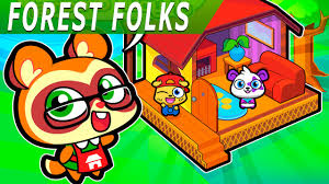 Home Design Pc Game Download Forest Folks Pet Home Design Android Hd Gameplay Video Youtube