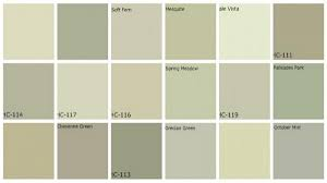surprisingly with new benjamin moore sage green paint popular