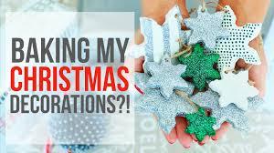 ornaments dough ornaments diy salt dough