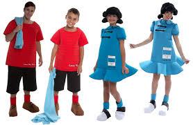 Charlie Brown Costume Peanuts Movie Costume