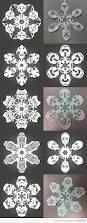 67 best paper crafts images on pinterest paper snowflakes paper