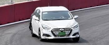 hyundai accent facelift 2015 2018 hyundai s future product planning the car