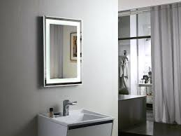 vanity mirror with led lights large magnifying makeup mirror with lights best long ideas on wall
