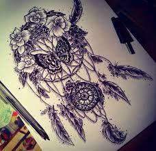 hippie tattoo sleeve pictures to pin on pinterest tattooskid