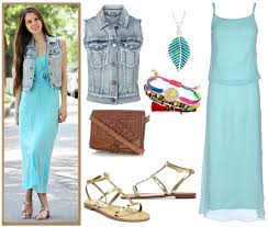 casual summer ideas ten fabulous summer ideas style fashion part 1