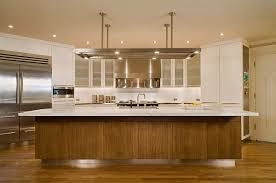 shaker style kitchen island kitchens ultra modern kitchen idea with large shaker