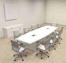 Modern Conference Table Design Modern Conference Tables Amazon Com