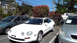 1995 toyota celica for sale sold 1995 toyota celica gt fixer preview for sale at