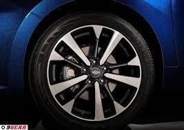 nissan altima 2015 fog lights 2016 nissan altima gets sr model car reviews new car pictures