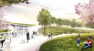 landscape architectural design melk qingdao expo lisa gimmy