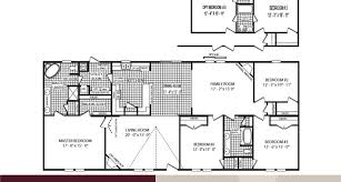 top 21 photos ideas for 5 bedroom 3 bath mobile home floor plans