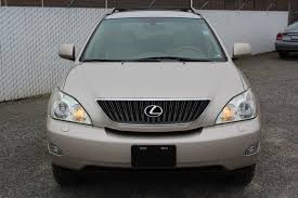 lexus rx330 lights used 2006 lexus rx 330 base awd burien wa car club inc