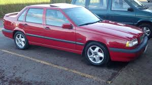 1995 volvo 850 specs and photots rage garage