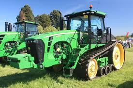 john deere 8345 rt tractor u0026 construction plant wiki fandom