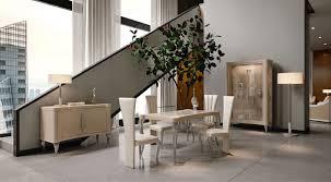 sale da pranzo eleganti sala contemporanea valdera aura arredamenti franco marcone