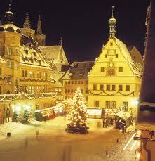 Bad Wimpfen Weihnachtsmarkt Förderverein Schienenbus E V