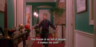 home alone house interior 24 things you didn t about home alone eighties