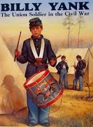brighter child billy yank union soldier civil war