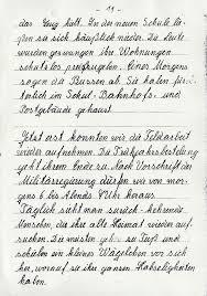 K He Komplett Kriegsnotizen 1945 Sinntal Jossa