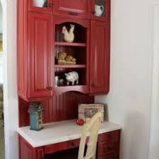 Built In Desk Cabinets Photos Hgtv