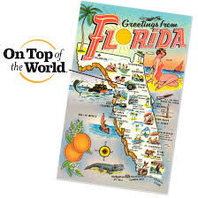 Where Is Palm Harbor Florida On The Map by On Top Of The World Is The Premier Retirement Community In Florida