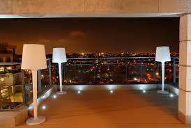 extravagant balcony lighting design balcony lights 23 on lighting