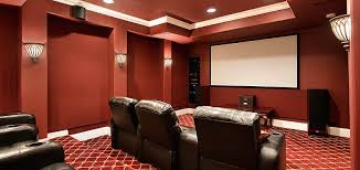 Makeshift Blackout Curtains Ideas For Home Theater Window Coverings