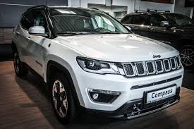 jeep compass 2017 jeep jeep compass 2017 opening edition 1 4 multiair 170km 4x4 at9