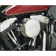 drag specialties high performance dragtron ii air cleaner ds