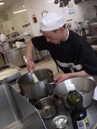 metier de cuisine cuisine olympiades des métiers