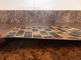 TODAY Tests Temporary Backsplash Tiles From Smart Tiles TODAYcom - Backsplash tiles pictures