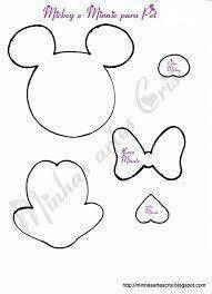 free printable mickey mouse silhouette google search u2026 pinteres u2026