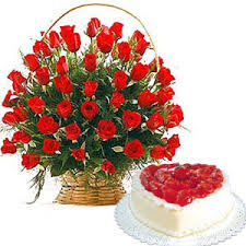 975cakesflowerssweetstohyderabadindia flowers to hyderabad cake