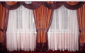 Wooden Blinds With Curtains How Wooden Blinds Proved As An Ideal Replacement For Curtains