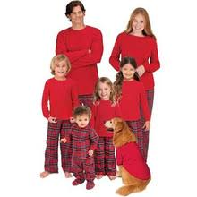 popular matching pajamas buy cheap matching pajamas lots