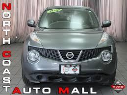 nissan juke price used 2012 used nissan juke 5dr wagon cvt sv awd at north coast auto