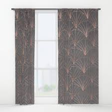 girlytrend window curtains society6