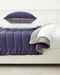 Navy Quilted Coverlet Riggins Quilted Coverlet Serena U0026 Lily