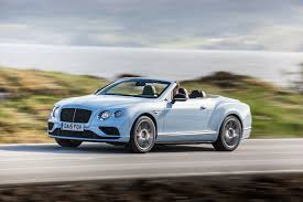 blue bentley 2016 bentley continental gt price car design vehicle 2017