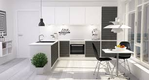 Large Size Of Kitchen Design Small U Shaped Kitchen Remodel Ideas - Simple interior design ideas